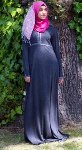 ibu hamil tetap cantik 7