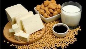 makanan mengandung esterogentinggi