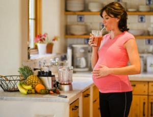 nutrisi ibu hamil 10