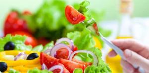 pola makan sehat 4