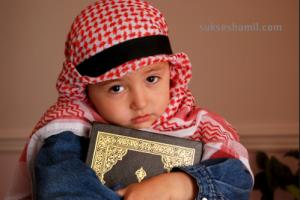 bayi muslim