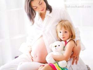cara agar hamil secara alami