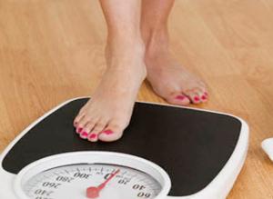 berat badan 4