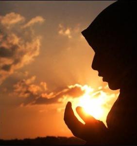 berdoa kepada allah swt