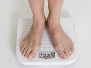 cek berat badan