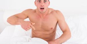 kualitas sperma buruk
