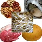 makanan kesuburan