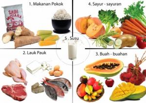 makanan sehat 3
