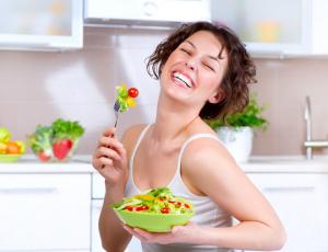 pola makan sehat 3