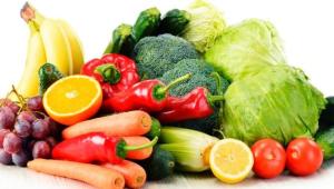 sayur dan buah 3