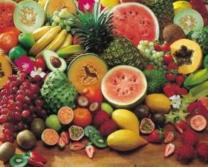 buah buahan 5