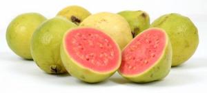 buah jambu merah 2