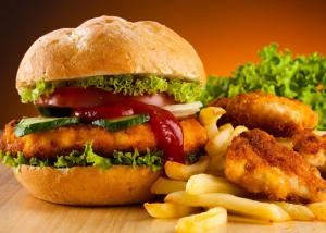 junk food 3