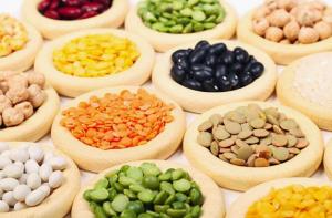 kacang kacangan 4