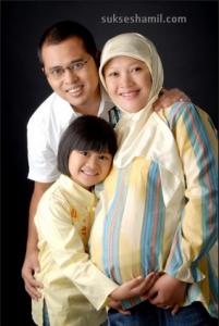 keluarga 10