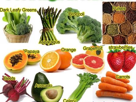 Nutrisi & Makanan Yang Dianjurkan Untuk Ibu Hamil (Berdasarkan Trimester 1, 2 & 3)