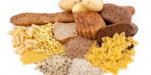 makanan karbohidrat 2