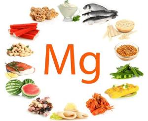 makanan magnesium 2