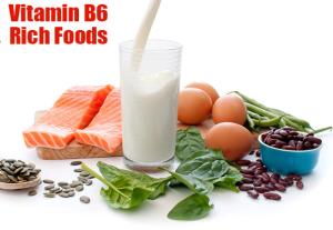 makanan vitamin b6