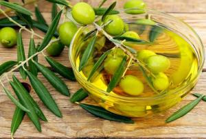 minyak zaitun 3