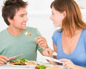 pola makan pasutri